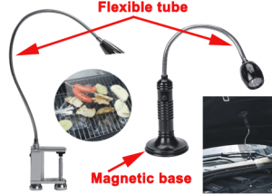 Led Barbecue Lights