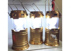 LED-Campinglampe