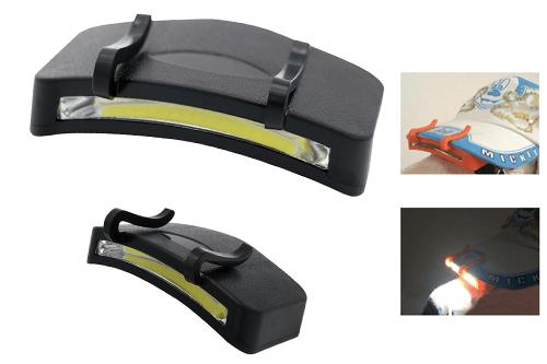 LED Cap Lights