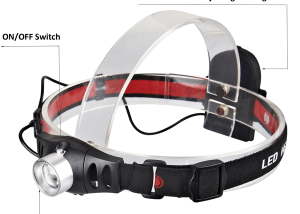 high lumen headlamps