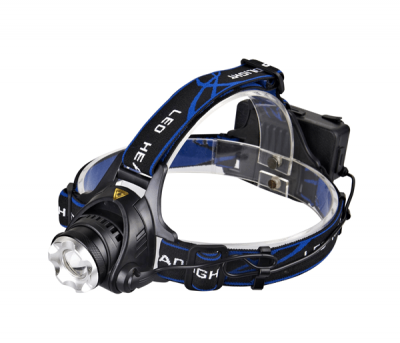 Cree T6 headlamps