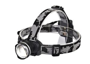 Industrial headlamps