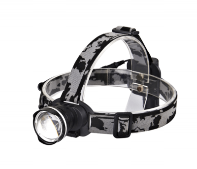 Industrial headlamps