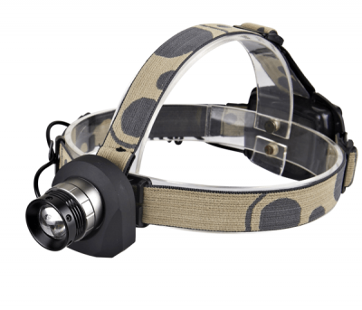 Outdoors headlamps