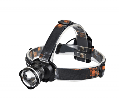 High power headlamps