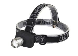 Cree rechargeable headlamps
