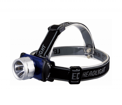 Cree headlamps