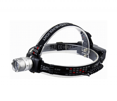 High Output headlamps