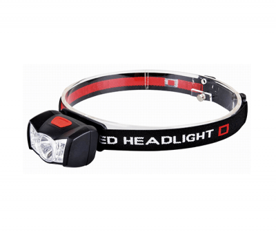 LED Running Headlamps