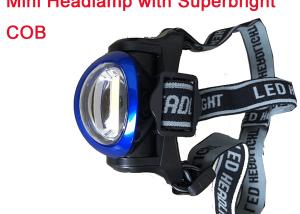 COB Headlamps