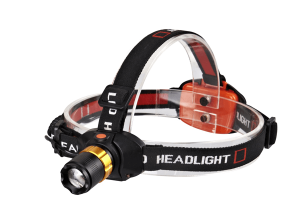 Safety headlamps