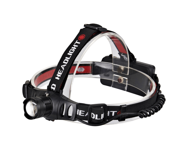 Best headlamp for hunting