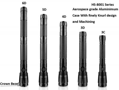 outdoor tactical flashlights