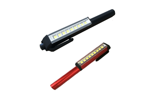 Pen worklights