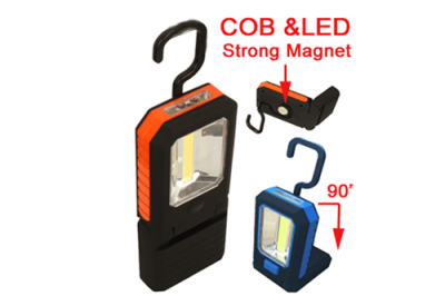 Foldable Worklights
