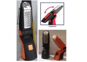 multi-function worklights