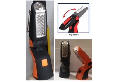 multi-function worklights