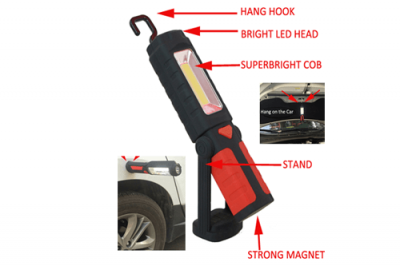 Automobile Repair Lights