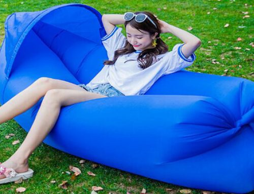 Durable Air Lounger