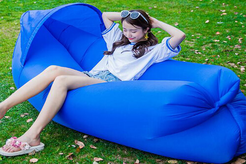 air lounger