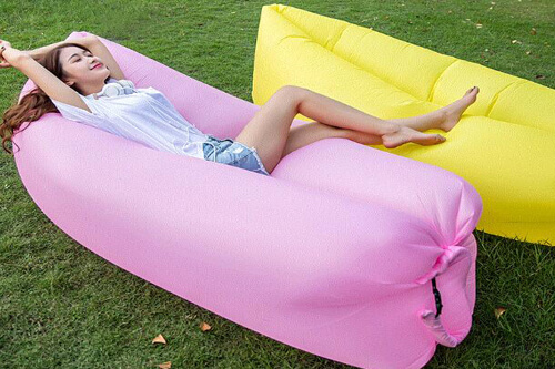 Inflatable Loungers