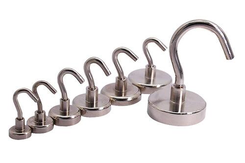 Heavy Duty Magnetic Hooks
